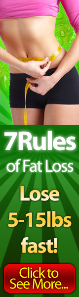 Real Fatloss Tips