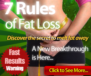 Fatloss Tips