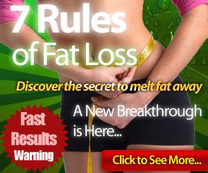Fatloss Tips